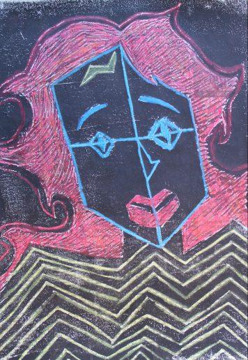 by Xenia Minton, Grade 7