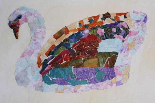 by Lauren Brown, Grade 8