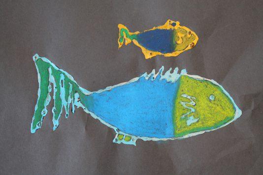 By Stanley Qu, Grade 6