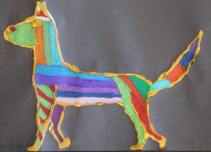 By Ashley McCaughan, Grade 5