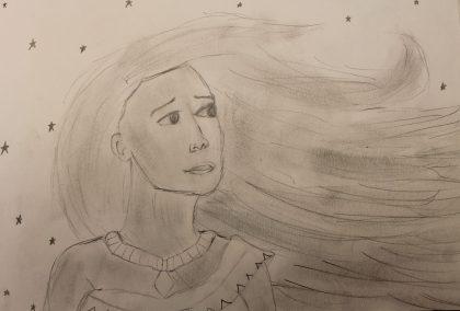 By Tatum Petitt, Grade 7