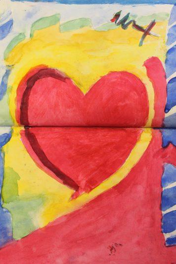 By Joshua Robertson, Grade 8