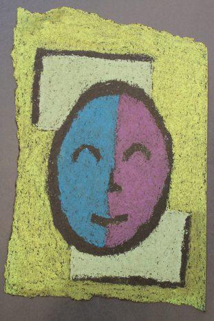 By Jory Tanaka, Grade 6